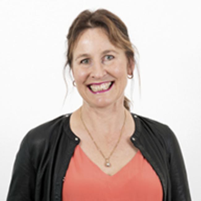 Sue Barron